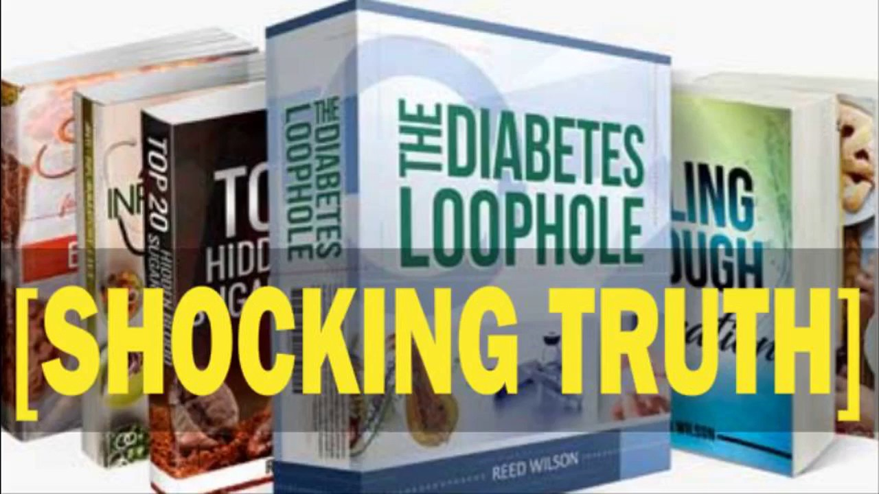 Reed Wilson Diabetes Loophole